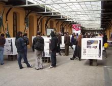 Seminario Arquitectura Caliente – Santiago, 2006-2010