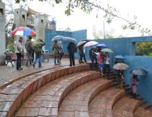 Recorrido Urbano Patrimonial – Barrio Bellavista, 2012