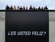 Bienal de Arquitectura y Urbanismo – Valparaíso, 2017