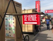 Se Vende La Bienal – Barrio Franklin, 2019